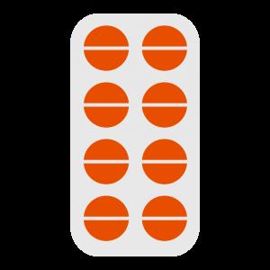 Solipharma Tabletteren